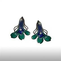 Winter Helena Earrings